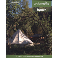 Cool Camping France (BOK)