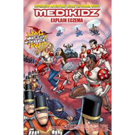 Medikidz Explain Eczema: What's Up with Kenzie? (BOK)