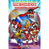 Medikidz Explain Childhood Glaucoma (BOK)