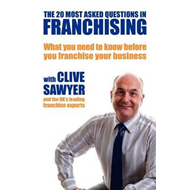 20 Most Asked Questions in Franchising (BOK)
