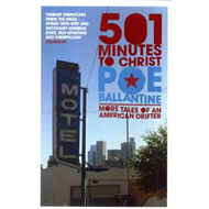 501 Minutes to Christ (BOK)