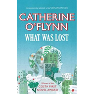 What Was Lost (BOK)