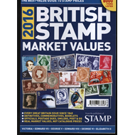 British Stamp Market Values (BOK)