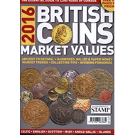 British Coins Market Values (BOK)