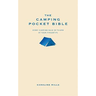 Camping Pocket Bible (BOK)