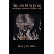 This Line is Not for Turning - An Anthology of Contemporary (BOK)