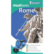 Rome Must Sees Guide (BOK)