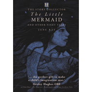 Little Mermaid and Other Fishy Tales (BOK)