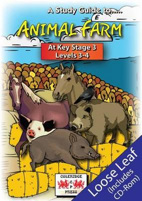 Study Guide to Animal Farm at Key Stage 3 (BOK)