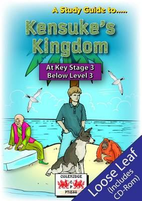 Study Guide to Kensuke's Kingdom at Key Stage 3 (BOK)