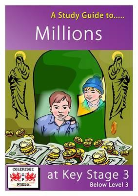 Study Guide to Millions at Key Stage 3 (BOK)