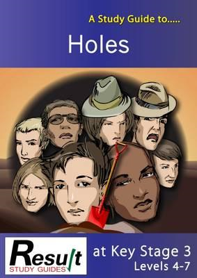 Study Guide to Holes at Key Stage 3 (BOK)