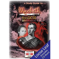 Study Guide to Macbeth for GCSE (BOK)