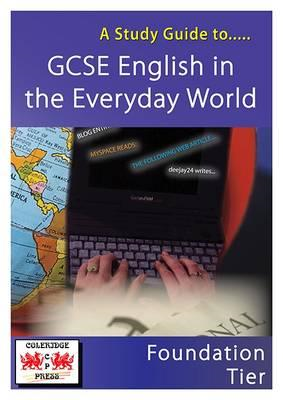 GCSE English in the Everyday World (BOK)