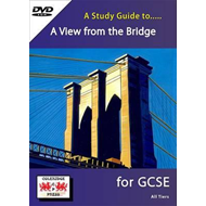 Study Guide to a View from the Bridge for GCSE (BOK)