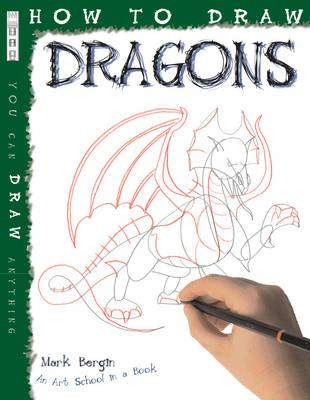 How To Draw Dragons (BOK)