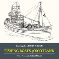 Fishing Boats of Scotland (BOK)