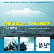 Sea and the Snow (BOK)