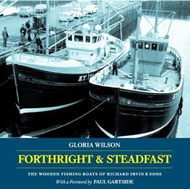 Forthright & Steadfast (BOK)