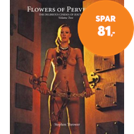 Produktbilde for Flowers of Perversion - The Delirious Cinema of Jesus Franco (BOK)