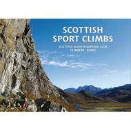 Scottish Sport Climbs (BOK)