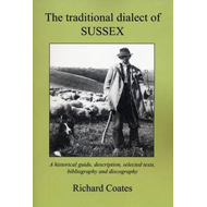 Traditional Dialect of Sussex (BOK)