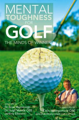 Mental Toughness for Golf (BOK)