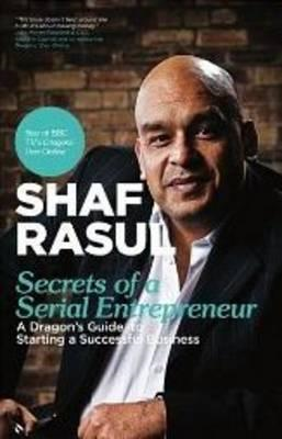 Secrets of a Serial Entrepreneur (BOK)