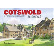 Cotswold Sketchbook (BOK)