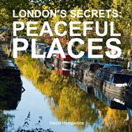 Produktbilde for London's Secrets (BOK)