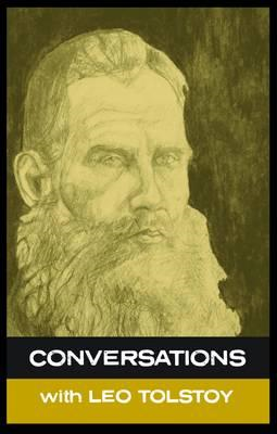 Conversations with Leo Tolstoy (BOK)