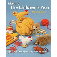 Making the Children's Year (BOK)
