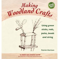 Making Woodland Crafts (BOK)