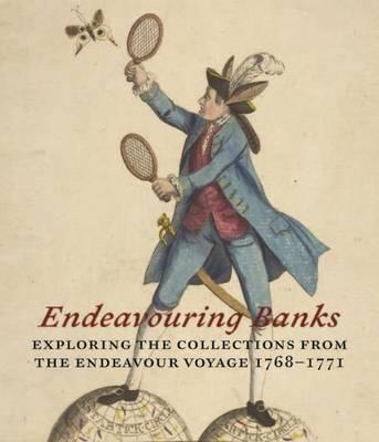 Endeavouring Banks (BOK)