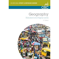 IB Geography: Paper 1: Standard & Higher Level (BOK)