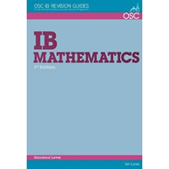 IB Mathematics Standard Level: For Exams from May 2014 (BOK)