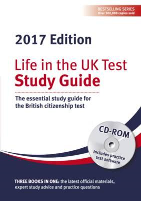 Life in the UK Test: Study Guide (BOK)