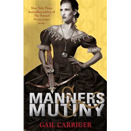 Manners and Mutiny (BOK)