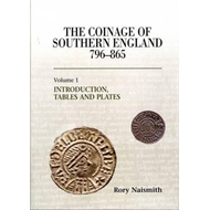Coinage of Southern England 796-865 BNS SP8 (BOK)
