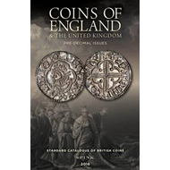 Coins of England & the United Kingdom: Standard Catalogue of (BOK)