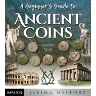 Beginner's Guide to Ancient Coins (BOK)