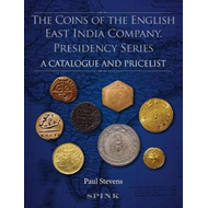 Coins of the English East India Company (BOK)