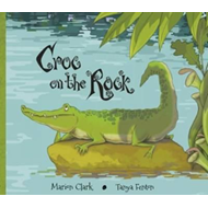 Croc On The Rock (BOK)