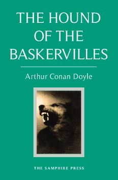 Hound of the Baskervilles (BOK)