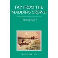 Far from the Madding Crowd (BOK)