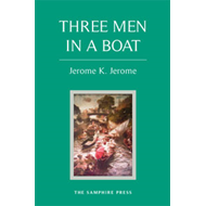 Three Men in a Boat (BOK)