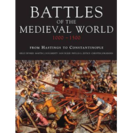 Battles of the Medieval World (BOK)