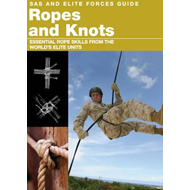 SAS and Elite Forces Guide to Ropes and Knots (BOK)