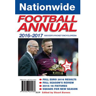 Nationwide Football Annual: Soccer's Pocket Encyclopedia (BOK)