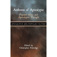 Anthems of Apocalypse (BOK)